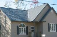 "OMI ""Pamir"" Metal Roof in RR 35"